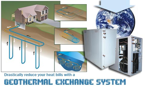 See how Progressive Geothermal Solutions can help with energy savings